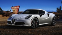 Alfa Romeo Spider Will Combine 125kw of Power with a Weight of 1000kg to Sell in 2015