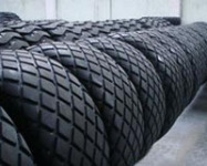 China Tire Companies to Build Factory in Thailand