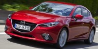 The Mazda 3 Will Be up to 30 Per Cent More Fuel Efficient and Feature Safety Systems