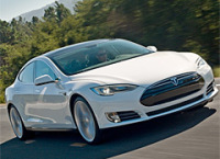 We've Been Taking Turns Driving a Signature Performance Version on Loan to Us From Tesla