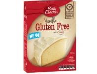 Betty Crocker Has Introduced a New Gluten-Free Range to Australian Supermarket Shelves