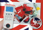 Specialist Seaward Is Holding Its Best of British'celebration with a Special PAT Promotion