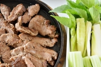Irish Meat Processor Dawn Meats Agree to Acquire 49% Stake in Terrena's Beef Elivia