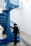 Yoko Ono Charms Beijing Audiences in Solo Exhibition