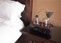 Coffee Alarm Clock
