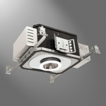 Cooper Lighting Has Announced a New Directional Downlight