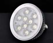 Cosmos Lighting Technology Launched Their New Designed LED P38