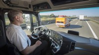 Chancellor Finds Budget For Driverless Lorry Trials