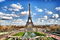 Paris Attacks Hurt China's Outbound Tourism to France