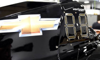 INDYCAR's New On-Board LED Display Panels to Track Car Data