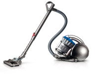 DC37, The First Towing Vacuum Cleaner by Dyson Equipped