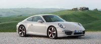 Porsche Has Unveiled The Limited Edition 911 Sports Coupe