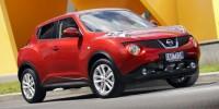 The Nissan Juke Is Now on Sale in Australia