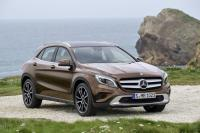 Mercedes-Benz Will Produce GLA Compact Premium SUV in Germany