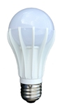 LEDnovation Introduces 75W-and 100W-Equivalent A-Lamps,Warm-on-Dim BR30 28 Sep 2012