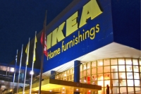 The Ikea Group's Net Income for The Financial Year 2014 Amounted to 3.3b