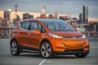 LG to Supply Key Components for GM's Chevrolet Bolt EV