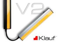 Klauf Light Bar 2 Brings Light to You