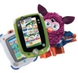 Retailers Predict Kids Tablets, Furby, Nerf and Lego to Be This Year's Top Sellers