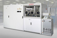 FOREPI Purchased Several CRIUS II-XL and AIX G5 HT Reactors