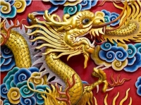 The Symbol of The Dragon Represents Spiraling DNA, The Path to Greater Enlightenment