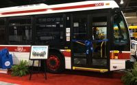 Contract From Toronto Transit Commission Is Offered by Nova Bus Bags $32.6m Vehicle