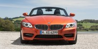 BMW Z4 Has Been Revealed Ahead of The Updated Roadster