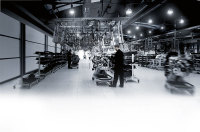 Daimler Agrees with Aston Martin Lagonda for a Technical Partnership