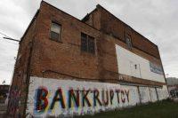 Judge Rules Detroit Bankrupt