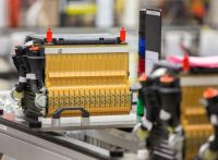 GM Combines Its Electric Vehicle Battery Assembly Manufacturing Unit with Battery Systems