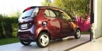 Sales and Production of The Mitsubishi I-Miev and Outlander Phev Have Been Halted in Japan