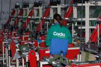 Cardia Bioplastics Expands The Manufacturing Operations in Its New Purpose Built Factory
