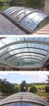 The Design of This Roof Was Not Without Its Technical Challenges