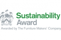 2015 The Furniture Makers' Company Sustainability Award Is Given to Hypnos