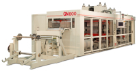 GN Thermoforming Equipment Has Forayed Into The Form/Cut/Stack Thermoforming Market