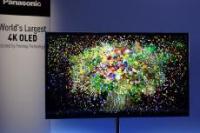 Panasonic Presents Its 4k Display