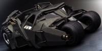 GM Will Reportedly Design The Next Batmobile,Adopting a New Design Language for Mode