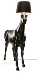 Horse Lamp Collection Has Taken Lighting to a Whole New Level with Life Like Horse Lamp