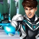 The First Toys Based on Mattel's New Mega Franchise Max Steel Will Hit Stores Worldwide