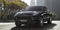 Porsche Has Ruled out Building a Future Model Cheaper Than Its New Macan