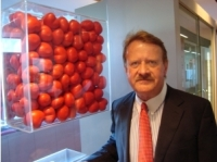 Jay Mutschler Joined Staples in 2008 with The Company's Acquisition of Corporate Express
