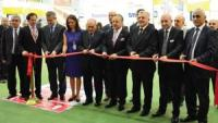 Turkish and The Foreign Textile World Met in The ITM Texpo Euroasia 2013
