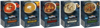 Progresso Expands Its Soup Offerings with The Introduction of Artisan Soups
