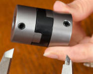 The Engineer Will Have to Make The Following Choices in Specifying a Shaft Coupling
