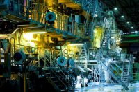 Kruger Selects ABB to Upgrade Equipment for Linerboard Production in Canada
