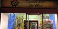 Indie Profile: Captain Neil's Toy Chest