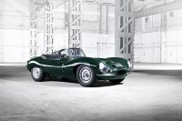 Jaguar to Rebuild Its Classic XKSS Supercar for Exclusive Collectors