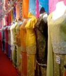 Garment Makers in Indian State of Gujarat Eye a Larger Share in India's Export