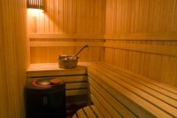 The Introduction About The History of Sauna