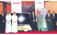 Sharp's Flagship 80 Inch Model LC-80le940X Provides Larger Screen Area